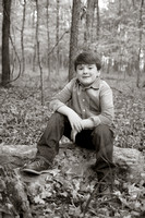 Reid Family Fall Pictures