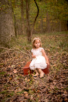 Boyette Fall Family Pictures